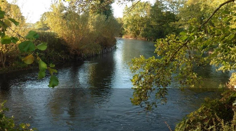 RANDOFICHES : La Vallée de l'Eure
