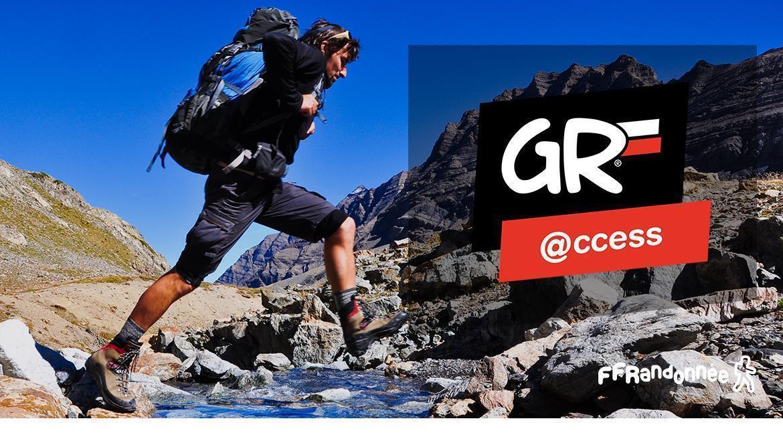 Le GR@ccess évolue pour un meilleur service